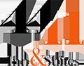 4411 Inn & Suites Logo